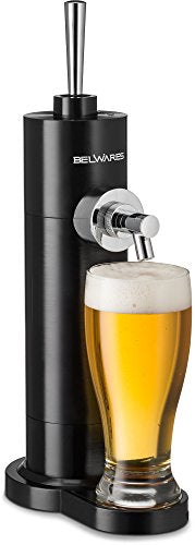 Beer Dispensing Equipment System for One Can to Good Pint