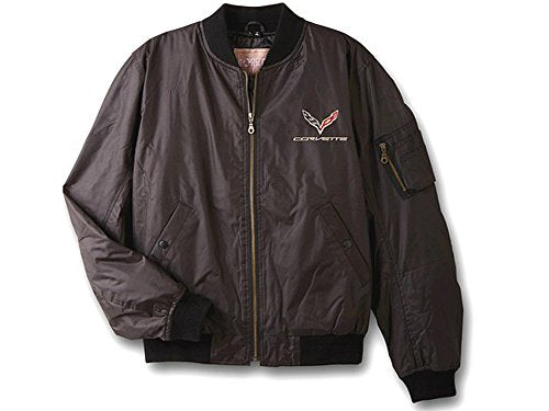 Corvette C7 Aviator Jacket