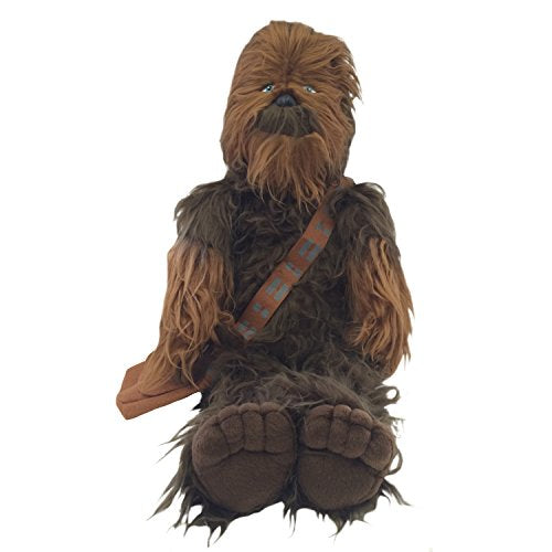 Lucas Film Star Wars Chewbacca Pillow Buddy - Dans Awesome Store