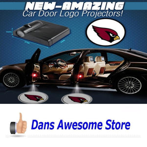Arizona Cardinals  LED Car Truck Van - Dans Awesome Store