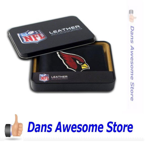 Arizona Cardinals Wallet - Dans Awesome Store