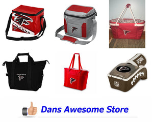 Atlanta Falcons Cooler Ebay - Dans Awesome Store