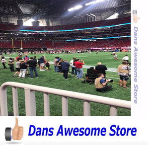 Atlanta Falcons Tickets - Dans Awesome Store