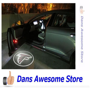 Atlanta Falcons LED Car Truck Van - Dans Awesome Store