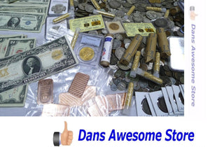 Estate Coins - Dans Awesome Store