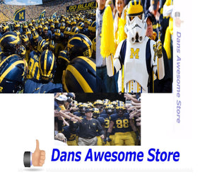 Michigan Wolverines Football - Dans Awesome Store