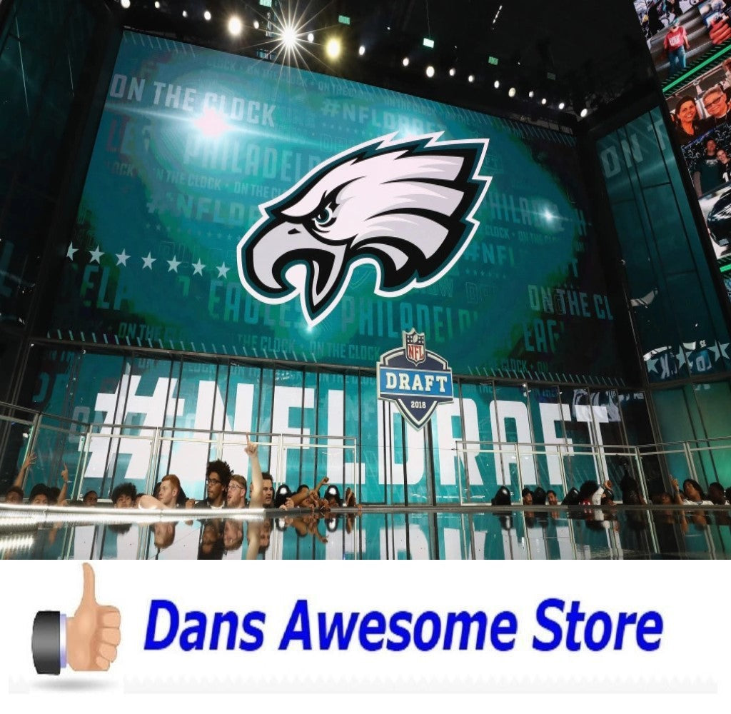 Who Should The Philadelphia Eagles Draft in 2019?