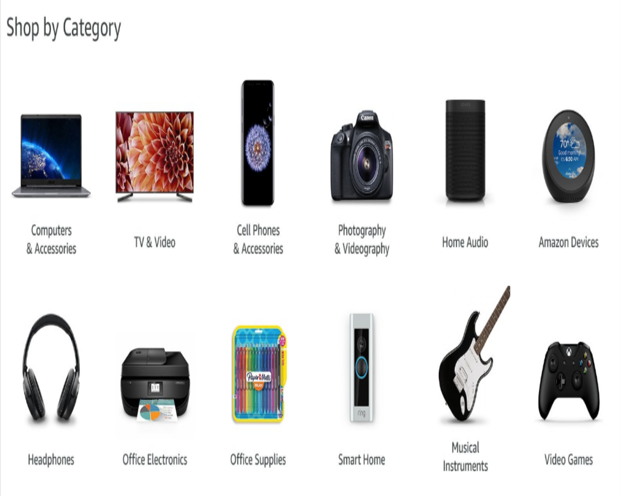 All My Electronics Items For Sale Click Here