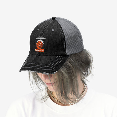 BDP Trucker Hat - Get Somes