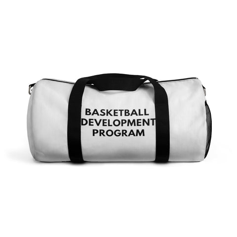 BDP Duffel Bag - Get Somes