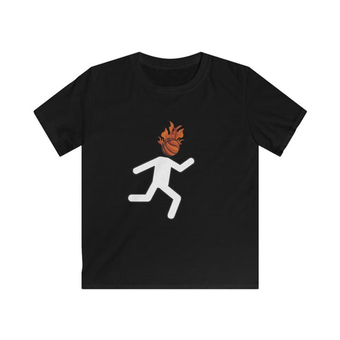 "BDP ""He's on Fire T"""