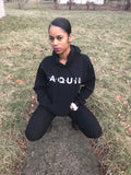 "Aquil ""Explore your Faith Hoodie"" - Get Somes"
