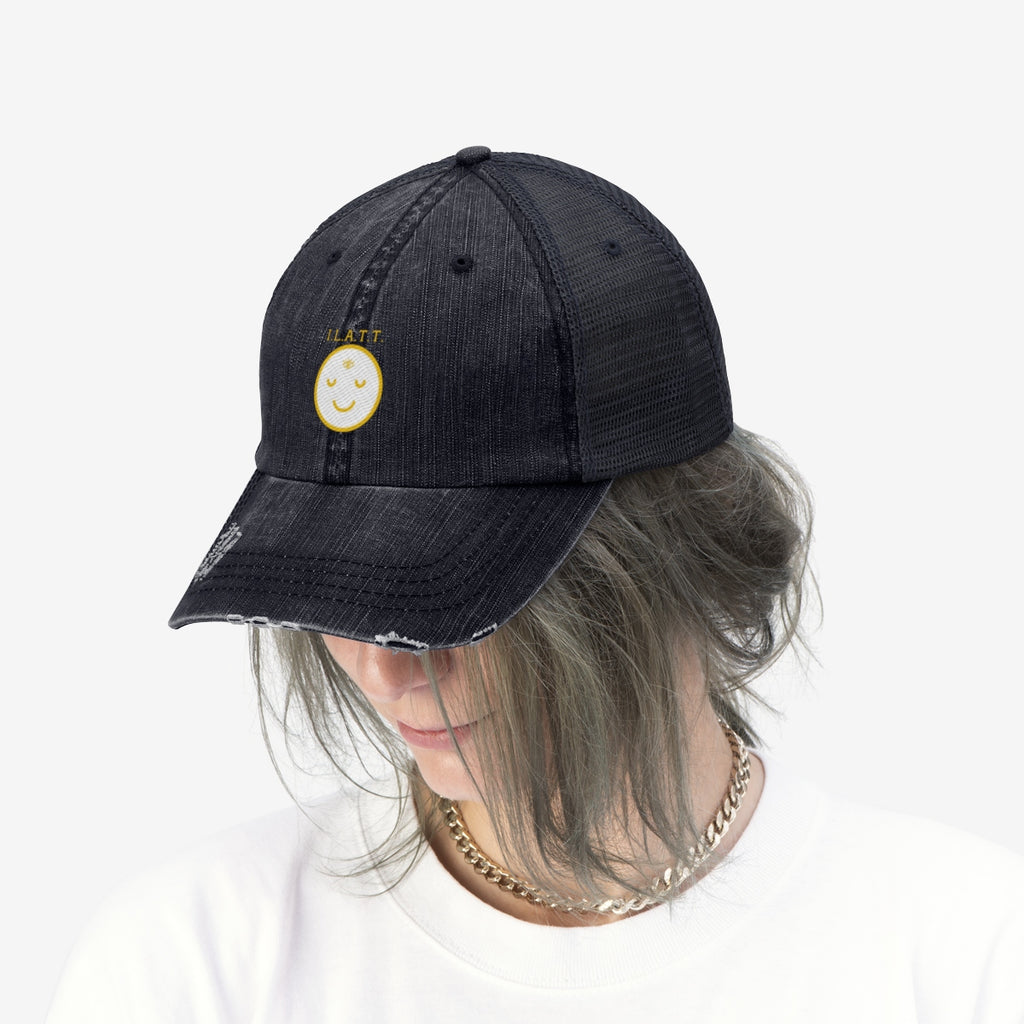 Aquils I.L.A.T.T. Unisex Trucker Hat - Get Somes