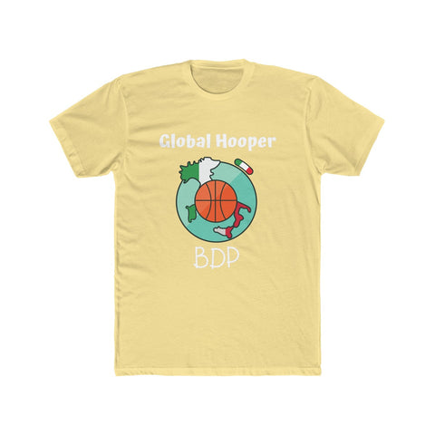 "BDP ""Global Hooper T-Shirt - Get Somes"