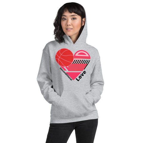 Nothing But Love Hoodie - Get Somes