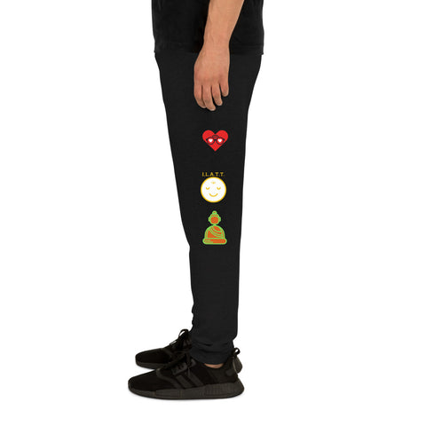 Endless Love Joggers - Get Somes