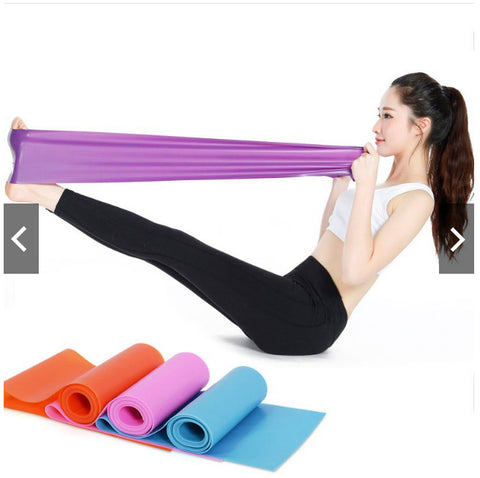 Resistance Stretch Band - Get Somes
