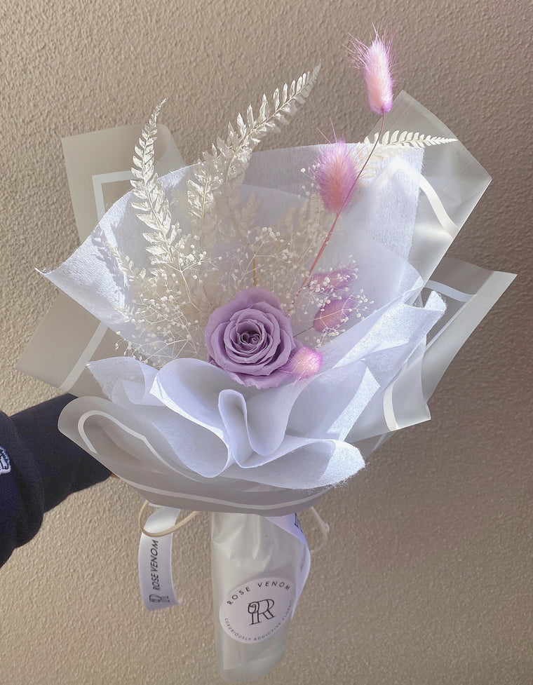 The One Timeless Bouquet