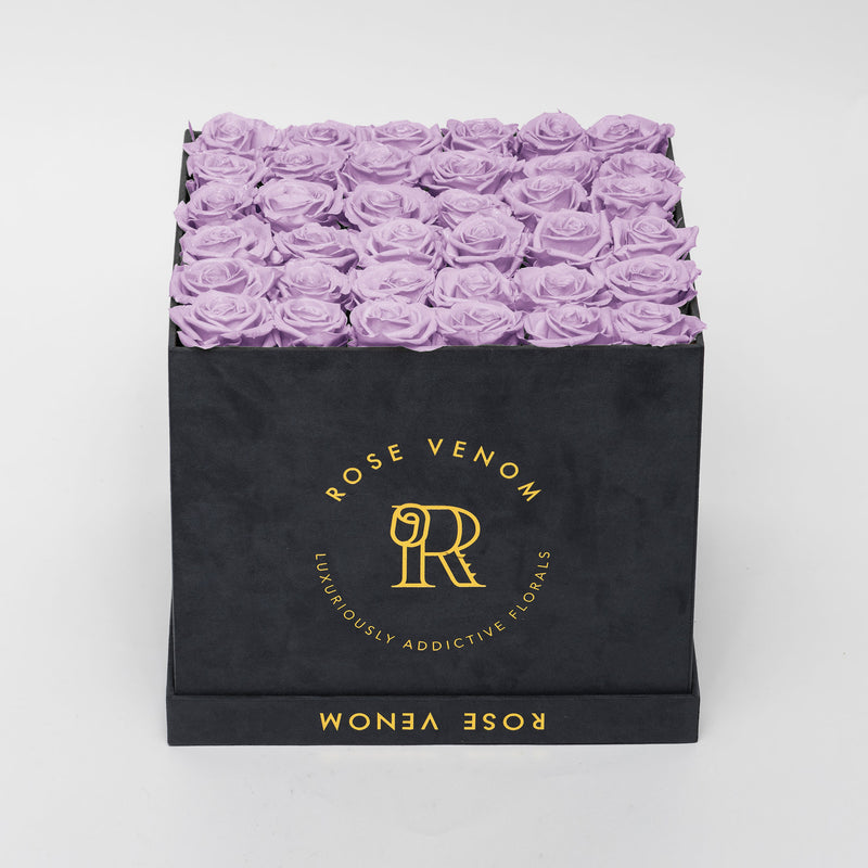 Grand Timeless Rose Box