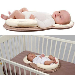 Infant Sleep Positione
