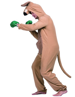 Men Animal Party Cosplay jumpsuit