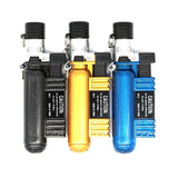 Oxygen Cylinder Shaped Refillable Cigar Torch