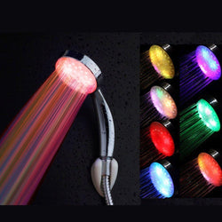 LED Handheld Shower  Head