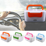Portable Electric Car Lunch Box Warmer Container