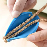Silicone Shopping Bag Handle 3pcs/Lot