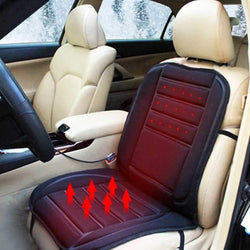 Heated Car Seat Cushion For Winter