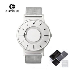 Luxury Creative Designer Magnetic Watch
