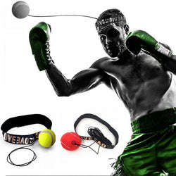 Physical Fitness Training Boxing