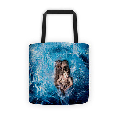 """The Family"" - Tote bag"