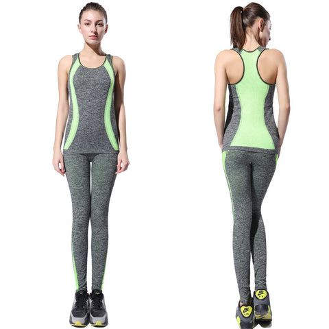 Yoga Leggings for Running any Sports, Workout, Qucik Dry