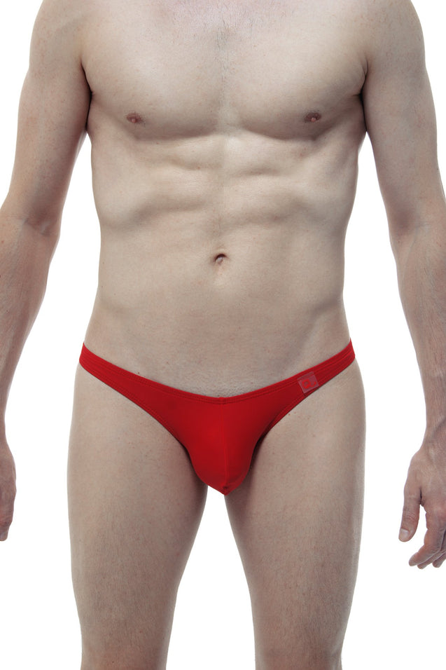 Thong PetitQ Red