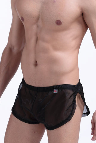 Snap Shorts PetitQ Black