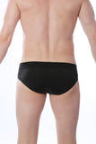 Brief PetitQ Nylon Black