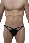 G-String Lace Oissel Black