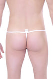 Thong C-ring White
