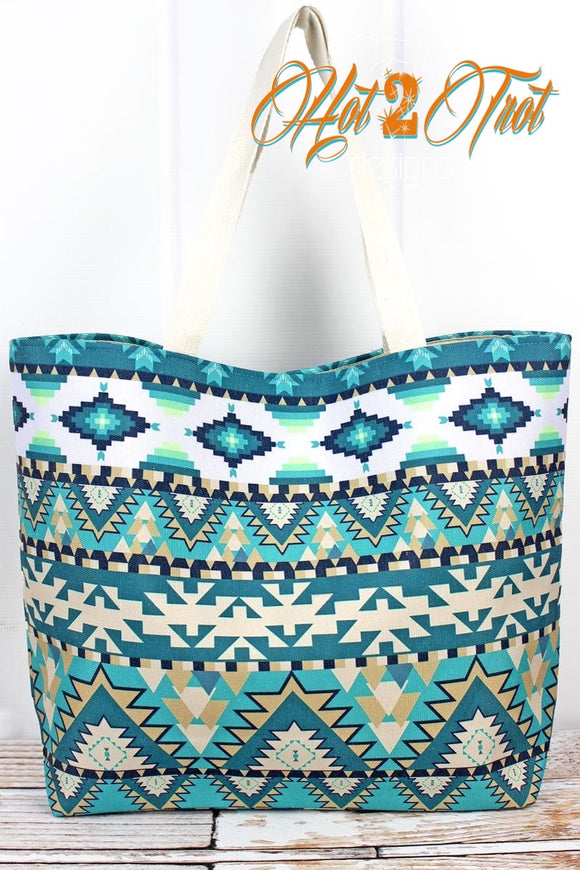 SHADOW MOUNTAIN SHOULDER TOTE *PREORDER*
