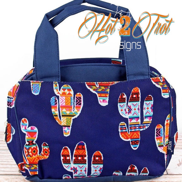 MOJAVE CACTUS LUNCH BAG **PREORDER**
