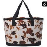 TILL THE COWS COME HOME COOLER BAG