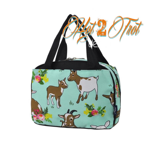 GIDDY GOAT LUNCH BAG