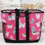 Llovely Llamas LRG CARRY BAG *PRE- ORDER*