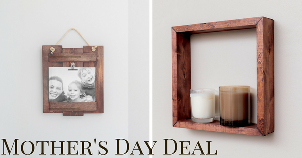Mother's Day Deal