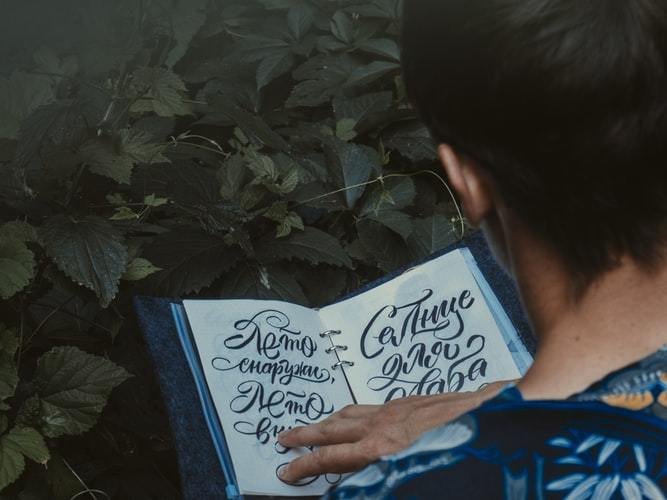 How to Master the Art of Simple Hand Lettering Styles