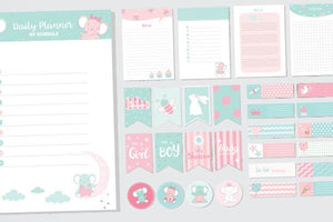 Our Favorite Free Printables for Planners