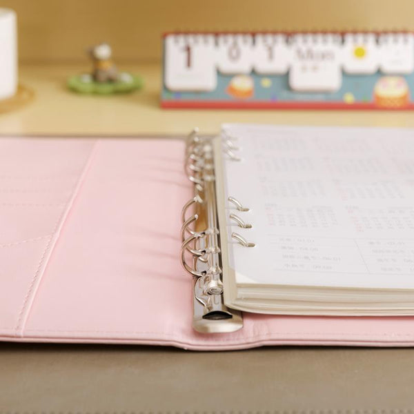 Pastel Dreams Notebook