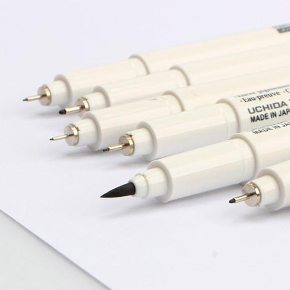 Water Resistant Drawing Pen