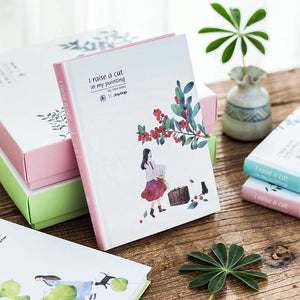 Creative Daily & Monthly Planner